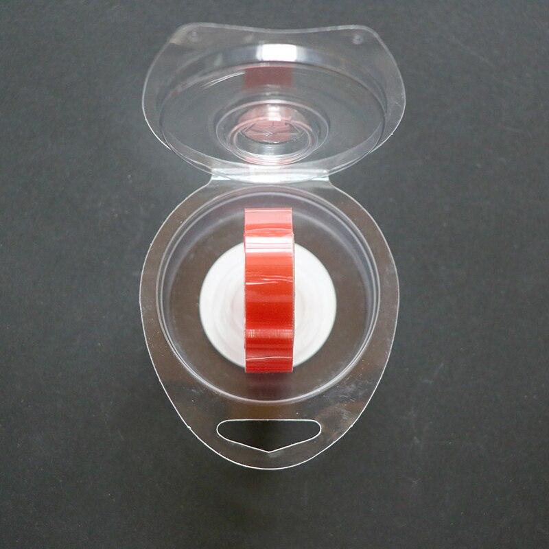 "Image 5 - 1/2 ""x 3 야드 SENSI TAK 최고 품질의 접착 테이프 새로운 패키지 가발 테이프 헤어 테이프접착제   -"