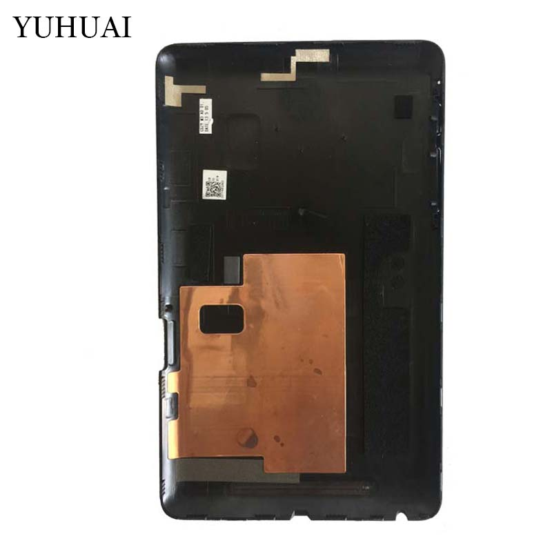 For Asus Google Nexus 7 1 Gen 2012 WIFI Battery Cover Back Rear Cover Housing Replacement bottom cover for microsoft new surface pro 5 housing back cover case rear casing housing replacement repair part