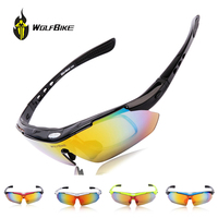 WOLFBIKE 100 UV Protection Ski Goggles Men Women Gafas Outdoors Sports Sunglasses Anti Dust Glasses Snowboard