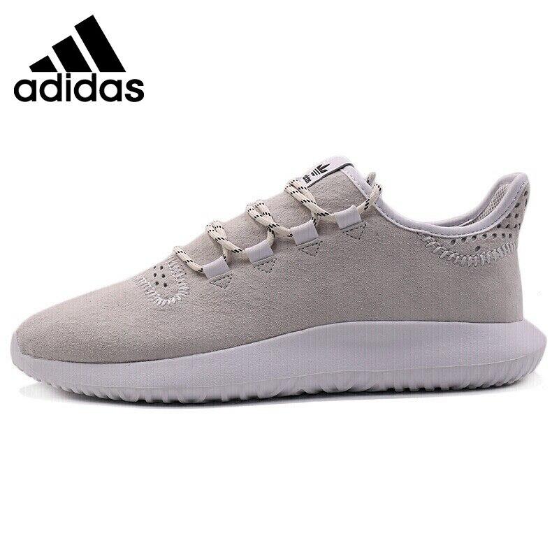 Original Authentic Adidas Originals TUBULAR SHADOW Men's Skateboarding Shoes Sneakers Sports outdoor comfortable durable CQ0933