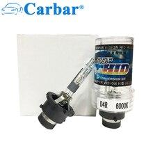 Hid Bulb D4R 6000K 4300K 8000K HID Headlights Replacement Bulbs Super Bright D4S D4C D4R D1S D2S D3S HID Xenon Lamp Good Quality