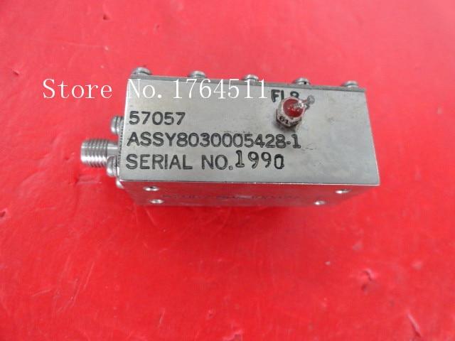 [BELLA] Supply ASSY8030005428-1 SMA Amplifier