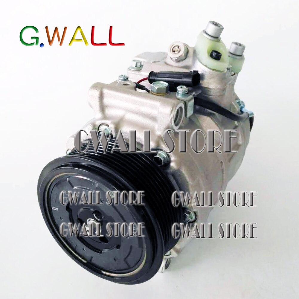 7SEU17C AC компрессор для автомобиля Mercedes C CLASS W203 C320 CLK C209 320 W211 E280 E320 E400 A0012308611 0012301311 0012303211