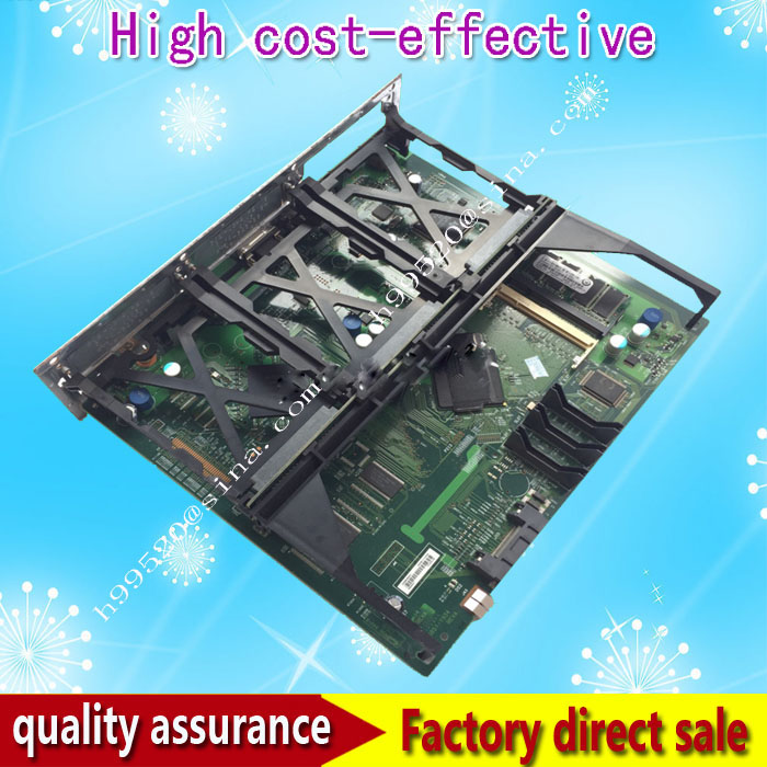 C9661-67902 For HP 4600 Formatter Pca Assy Formatter Board logic Main Board MainBoard mother boardC9661-67902 For HP 4600 Formatter Pca Assy Formatter Board logic Main Board MainBoard mother board