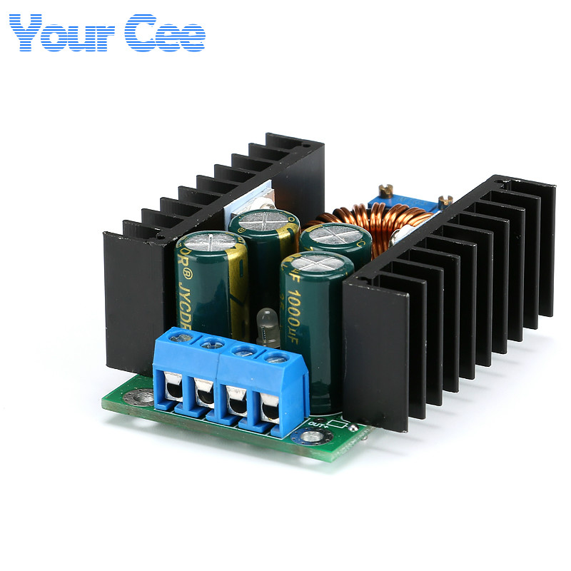 5pcs dc dc cc cv buck converter step down constant current