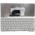 Ui branco novo inglês substituir teclado do portátil para acer aspire asone AOA150 AOD150 ZG5 D250 kav60 ZG8 523 H Aspire one P531H AO530
