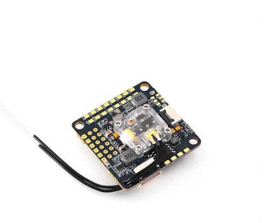 Frsky RXSR-FC OMNIN-XT F7 Flight Controller with RXSR Receiver MPU6000 ICM20608 OSD for RC DroneFrsky RXSR-FC OMNIN-XT F7 Flight Controller with RXSR Receiver MPU6000 ICM20608 OSD for RC Drone