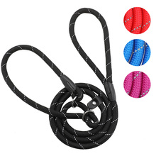 Dog dog P chain traction rope with small and medium-sized large walking pet supplies integrated
