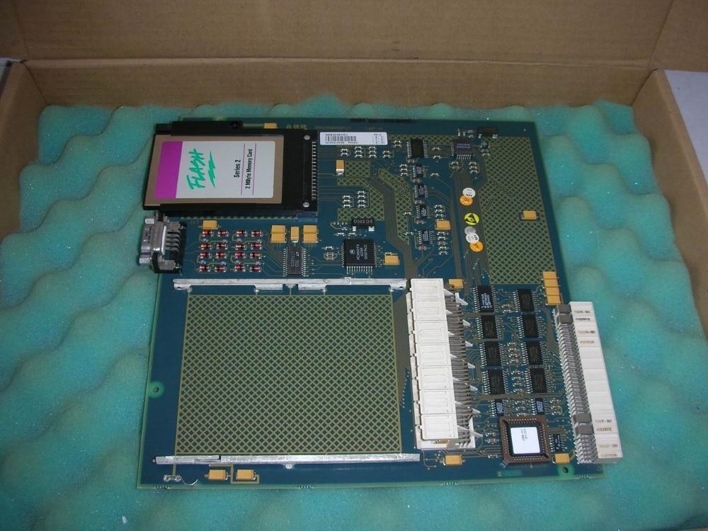 1 шт. используется ABB DCS PM152/3BSE003643R1