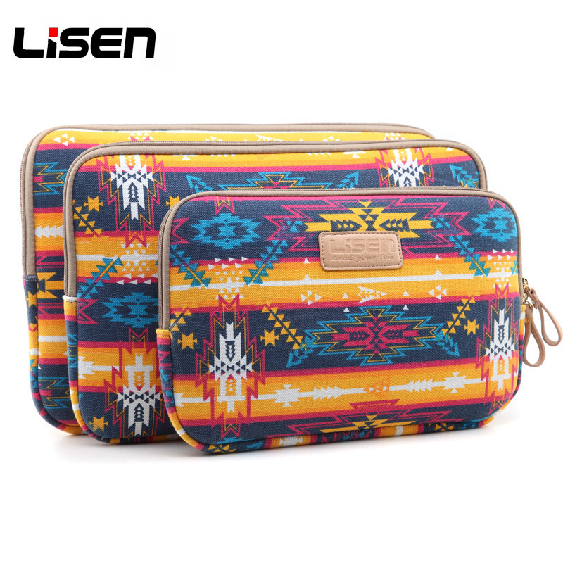 New 8 9 11 13 14 15 inch Laptop Bag For Macbook Case Cover Notebook Protective Case Sleeve for Macbook Air Pro Retina Bag Case