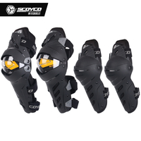 CE Approval Kneepad And Elbow Protective Gear Motorcycle Protector Sports Guards
