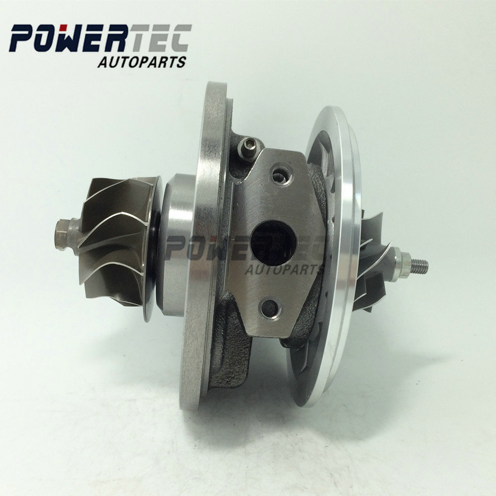 Turbolader/Turbocharger/Cartridge CHRA GT1849V 717626/705204 for Opel Signum 2.2 DTI/Saab 9-3 I 2.2 TiD turbolader turbine rebuilding kits garrett turbo charger chra cartridge 710415 1 7781436 for opel omega b 2 5 dti 110kw