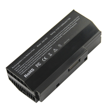 5200mAh for Asus Laptop battery A42-G73 A42-G53 G73-52 G73J