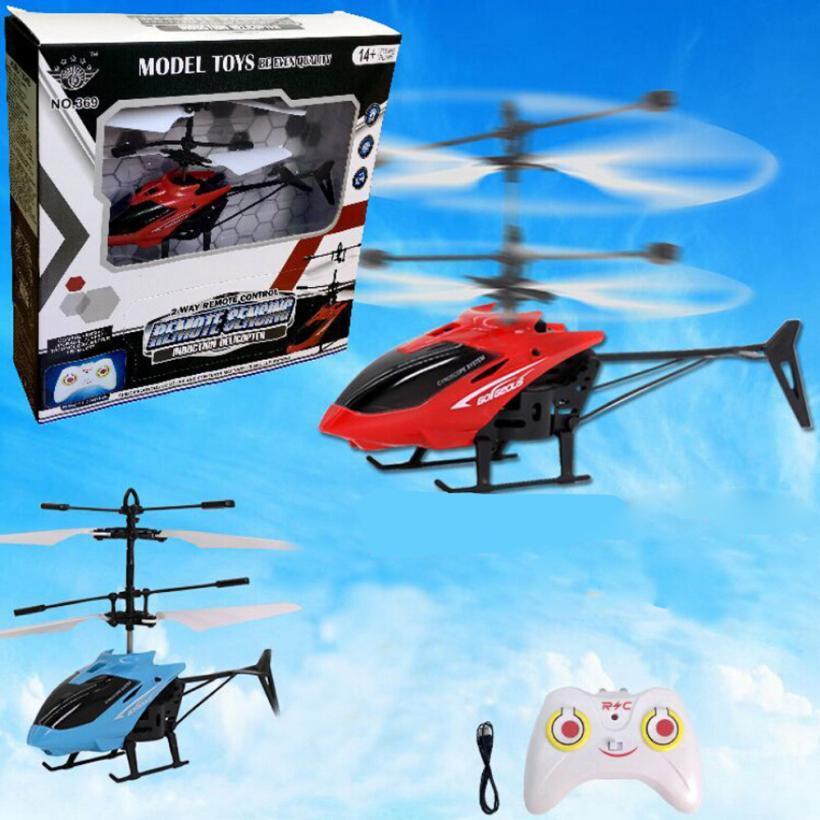 rc Helicópteros mini disco voador rc indução Faixa Etária : 8 Anos de Idade