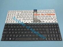 MỚI Bồ Đào Nha bàn phím Cho ASUS X555U X555UA X555UB X555UF X555UJ X555L X555LB X555LF Laptop Bồ Đào Nha bàn phím