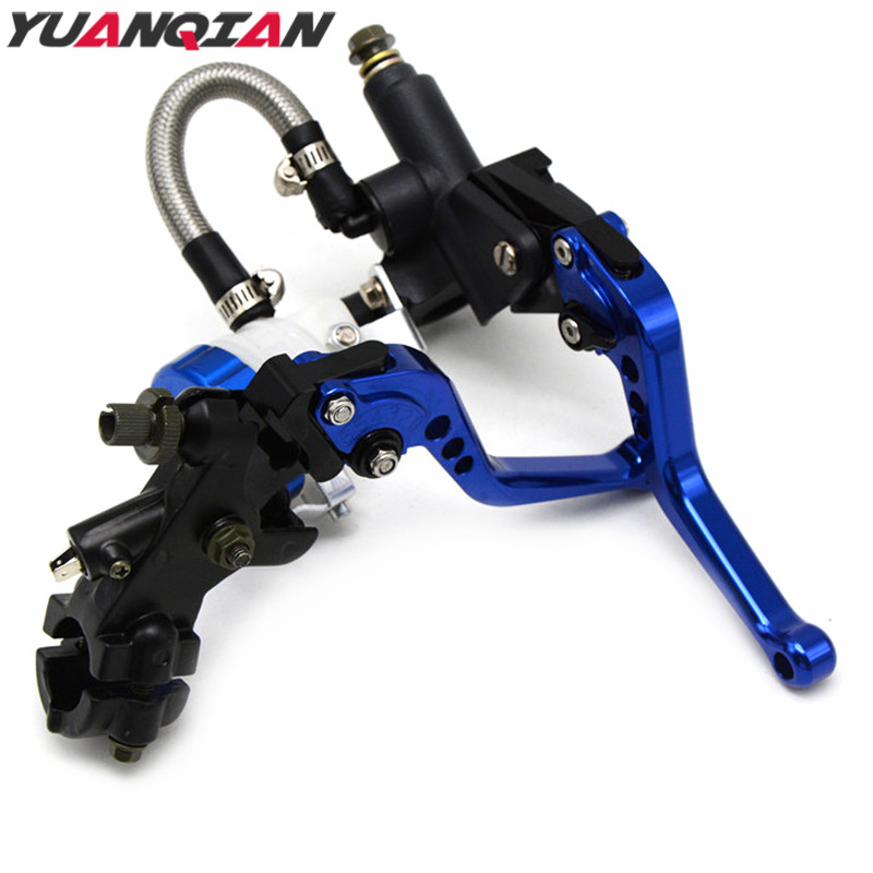New Motorcycle Brake Clutch Levers Master Cylinder Reservoir For Ducati 848 1098 1199 899 1299 800 999 749 1000 959 2001-2017  free shipping motorcycle left and right clutch brake handle levers for ducati 696 999 1100 1199 1200 749 749s 749r 848 2008 2015