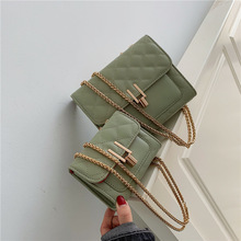 Female Crossbody Bags For Women 2019 Quality PU Leather Luxury Handbag Designer Sac A Main 2 Sizes Ladies Shoulder Messenger Bag