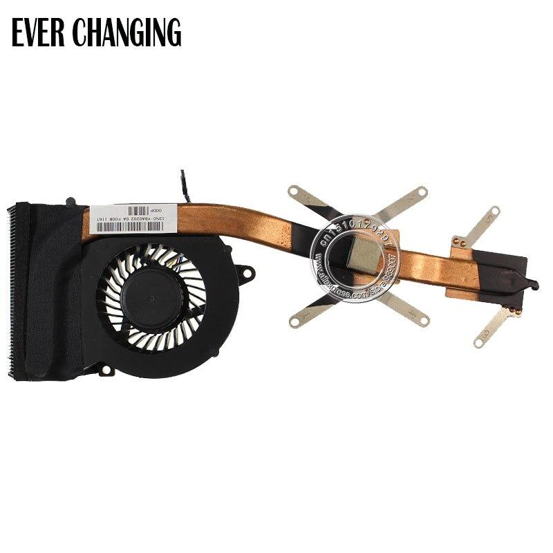 COOLING REVOLUTION Original FOR ACER FOR ACER ASPIRE 3750 3750G 3750ZG Heatsink Cooling Fan DFS470805CL0T FAJ7