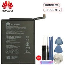 Original Battery Huawei honor 8 Pro DUK-AL20 DUK-TL30 HB376994ECW 4000mAh Full Capacity V9