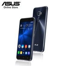 """Original Asus Zenfone 3 ZE552KL Android 6.0 5.5"""" 4GB 64GB Qualcomm 625 Octa Core 2.0GHz 16.0MP Dual SIM Fingerprint Mobile Phone"""