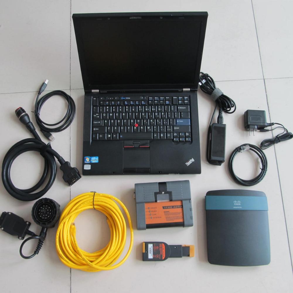 Untuk Bmw Kendaraan Diagnosis Pemrograman Terbaru Icom A2 Bc Software Pemograman Handphone Dengan Wifi Versi 201712 Dipasang Di Laptop T410 I7