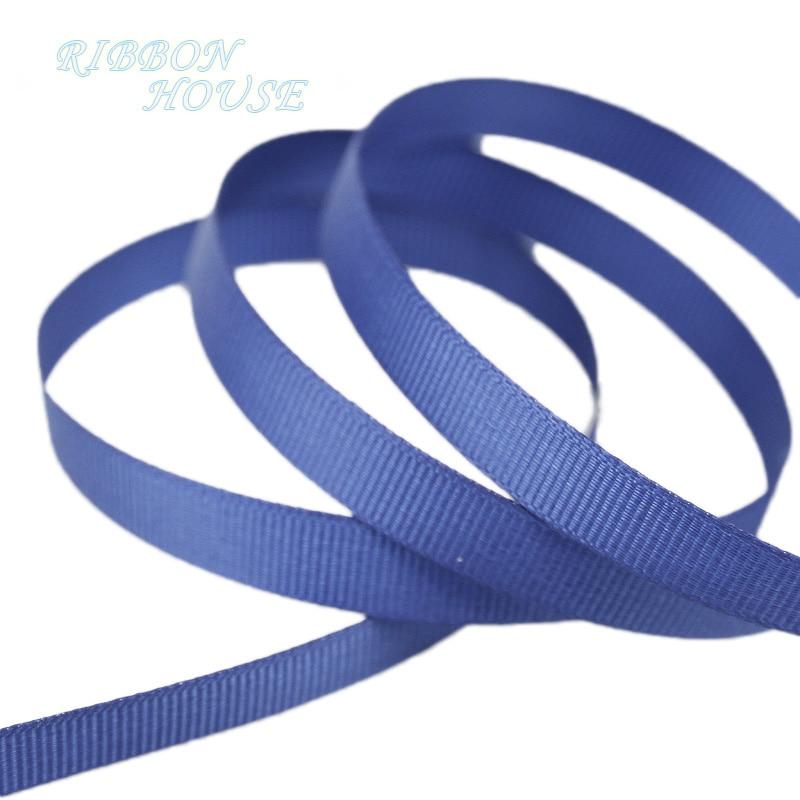 10 Meters Lot 3 8 Quot 10mm Navy Blue Grosgrain Ribbon