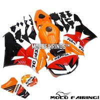 For Honda CBR600RR 2013 2014 2015 REPSOL ABS Injection Motorcycle Fairing Bodywork Cowling Kit Free Shipping