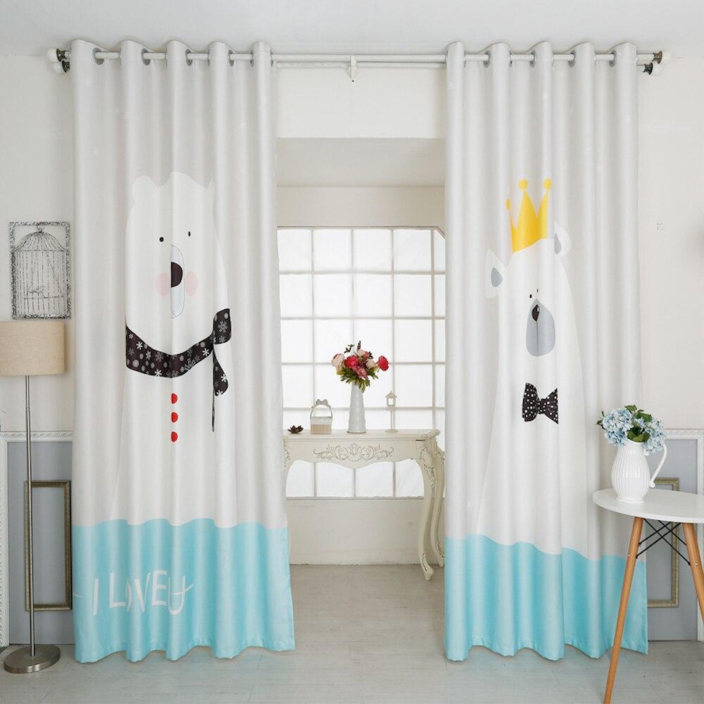Kinder Gardinen Fenster | Fenster Gardinen Kinderzimmer Herrlich ...