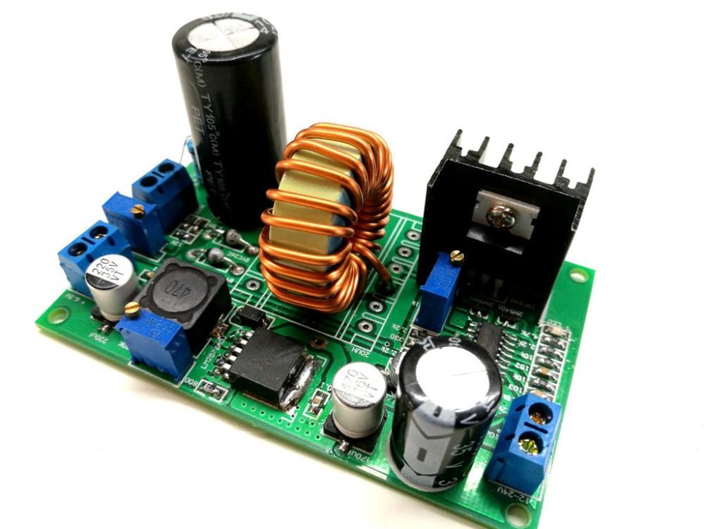 DC 12V to 150V-420V 220V DC boost Voltage inverter Power PSU Board f Tube amp/ Preamp/ FilamentDC 12V to 150V-420V 220V DC boost Voltage inverter Power PSU Board f Tube amp/ Preamp/ Filament