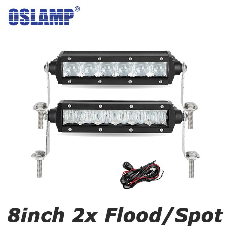 Oslamp 8