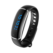 RUIJIE M4 Sport Smart Band Heart Rate Blood Pressure Monitor Fitness Tracker Wirstband Call Reminder Waterproof Smart Bracelet