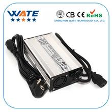 24 ボルト 8A 充電器 24 ボルト鉛蓄電池充電器出力 27.6 ボルトとファンアルミシェルスマート充電器