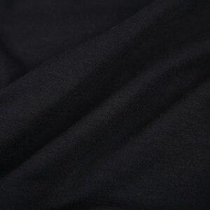 Image 5 - Vrouwen Zomer Effen Korte Camis Zwart Wit Tank Tops Vrouwelijke Gebreide Backless Crop Tops 2018 Hot Koop Katoen Sexy Elastische kleding
