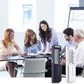 Новый Аккумуляторная 8 ГБ 650Hr Цифровой Аудио/Звук/Диктофон диктофон Mp3-плеер Высокое Качество Цифровой Мини USB запись Ручка