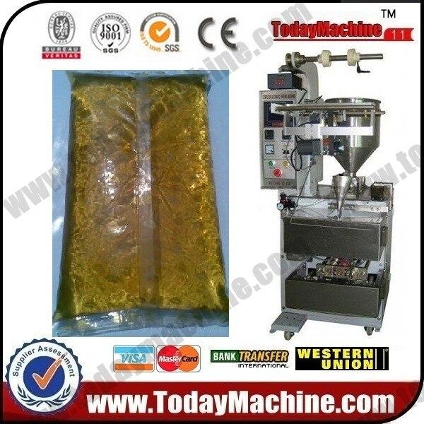 Beverage Juice Packing Machine Water Filling Packing Machine