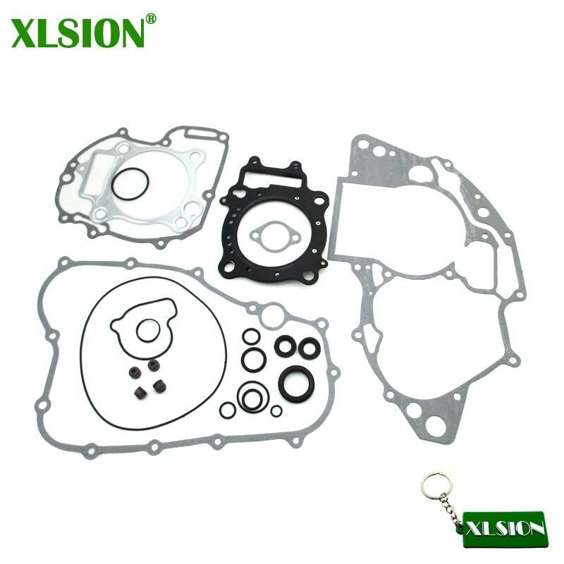 XLSION Rebuild Engine Gasket Kit For Honda CRF250 CRF250R