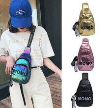 Mujer salvaje en Totes bolsa de mensajero de moda un hombro pequeña bolsa cuadrada para 2019