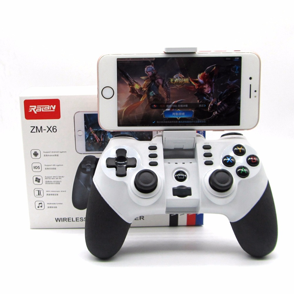 Mobile gaming controller 5