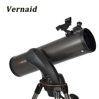 Celestron NexStar 130 SLT Telescope professional star finder with fully computerized hand control Astronomical telescope
