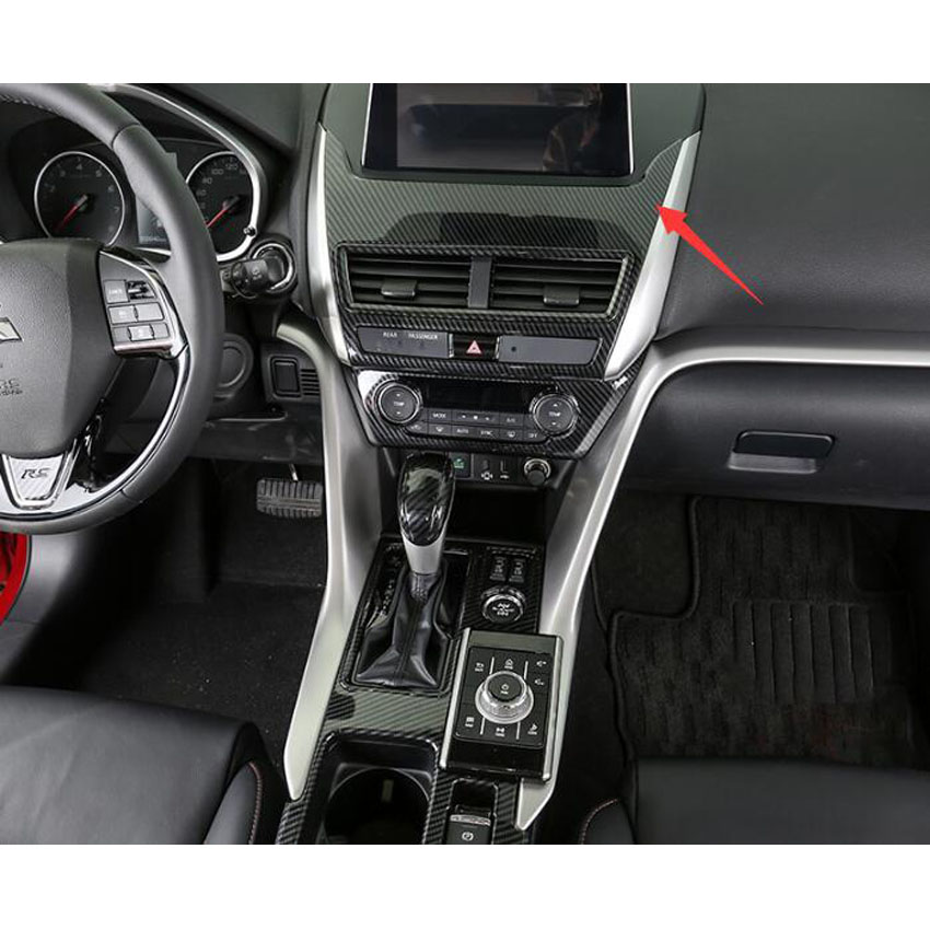 2019 Mitsubishi Eclipse Cross: Car Interior Accessories For Mitsubishi Eclipse Cross 2017