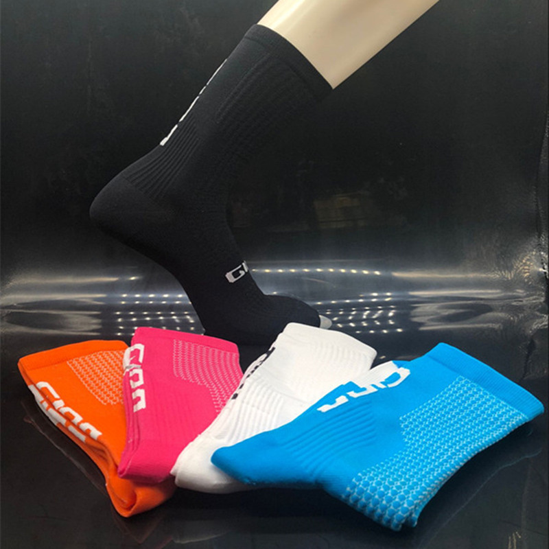 Compression Cycling Socks Men Women New Spotrs Bicycle Road Bike Socks Running Socks