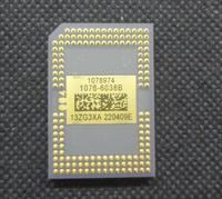 Second Hand Projector DMD CHIP 1076 6038B 1076 6038 1076 6038B For Dell 1410X Dell 1510x