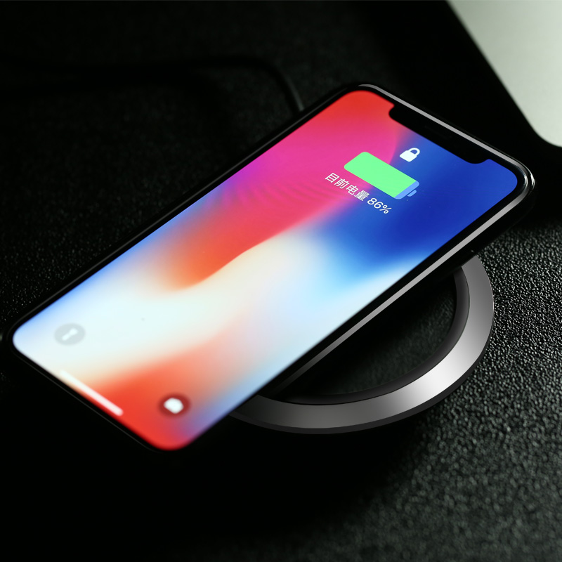 Aliexpress.com : Buy IIOZO QI Wireless Charger for iPhone