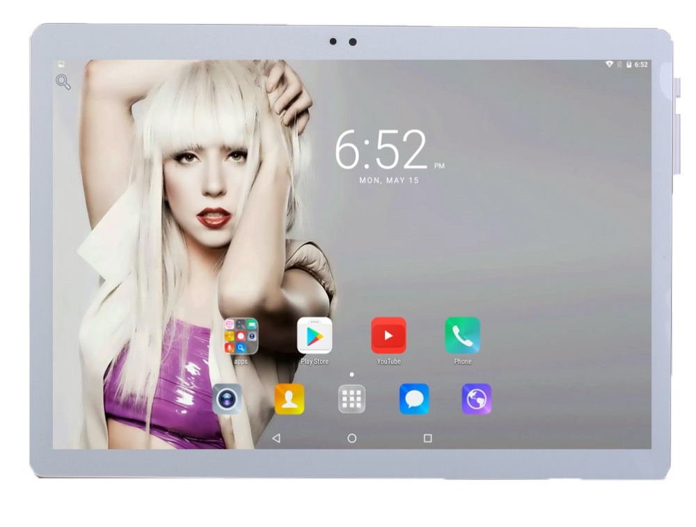 Free shipping Lonwalk 10 inch 4G LTE Octa Core 4GB RAM Tablet PC