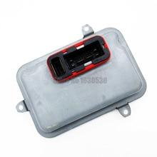 Used Headlight Ballast Control Unit 130732925701 130732925700 for Skoda Yeti 2010-2013 Passat CC 2009-2012 Touran 2007-2010