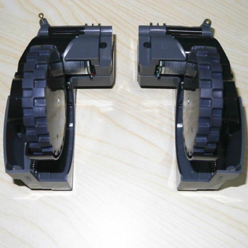 Motor de motor de rueda para irobot Roomba 800 serie 900 irobot 870, 880, 871, 885, 980, 860, 861, 875 Aspiradora accesorios de piezas-in Piezas de aspiradora from Electrodomésticos    1