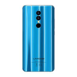 UMIDIGI A1 PRO 5.5 Inch Dual 4G Android 8.1 Smartphone MTK6739 1.5GHz Quad Core 3GB + 16GB Triple Cameras Facial Recognition