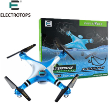 ET RC Drone Hobby Toys X52W Quadcopter 2.4g 6-axis Rc Helicopter Drone with  FPV Wifi HD Camera can Control height VS X5C