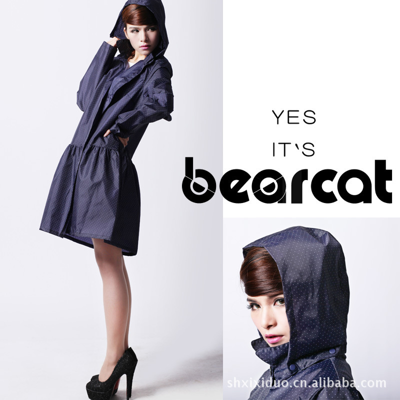 Popular Designer Raincoats Women-Buy Cheap Designer Raincoats ...