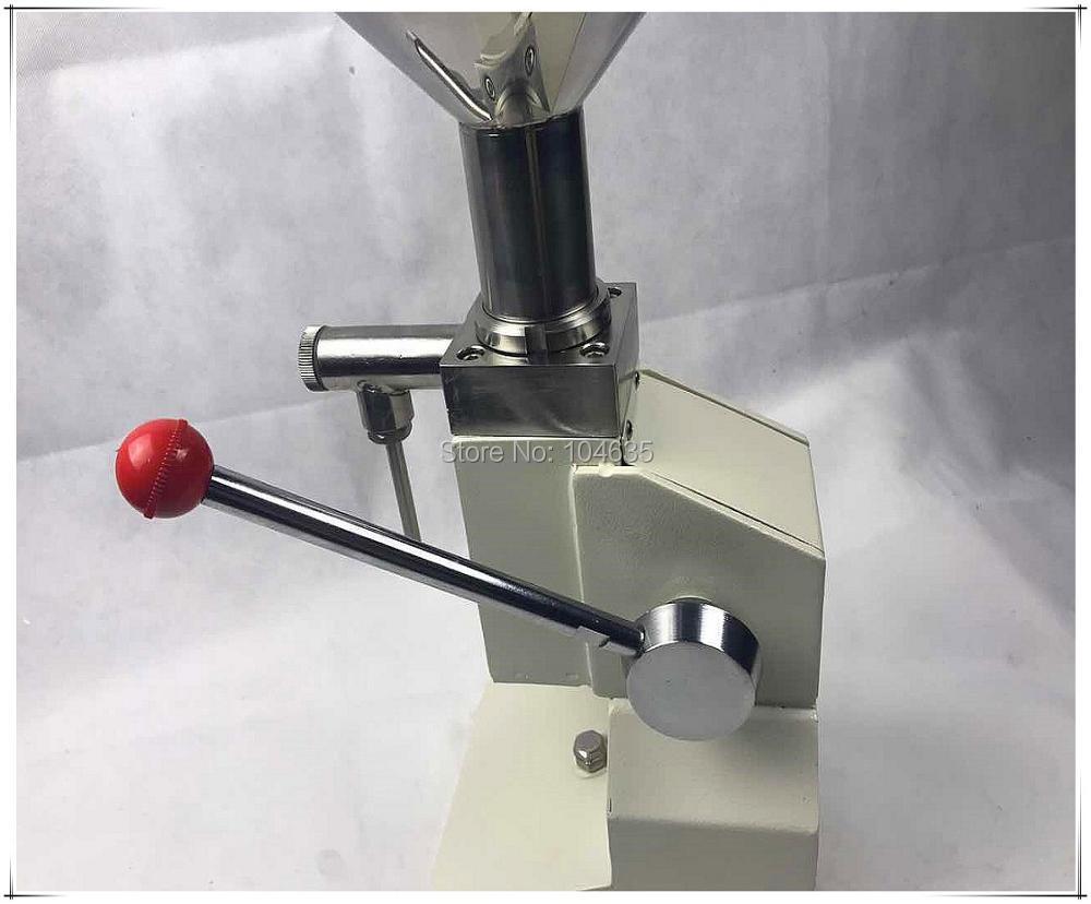 Ngratis Pengiriman A03 Baru Manual Filling Machine 5 50 Ml Heatshrink Cable Kabel Isolasi Bakar 3mm Panjang 1meter Hitam Melalui Layanan Darurat 24 Jam Dan Ketersediaan Suku Cadang Kami